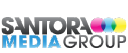 Santora Media Group Logo