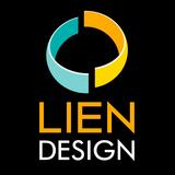 Lien design logo7 fatter