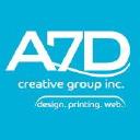 A7D Creative Group Logo