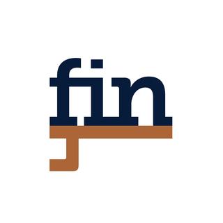 Four Fin Creative Logo