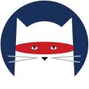 Supercat Design Logo
