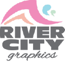 River City Graphics Logo