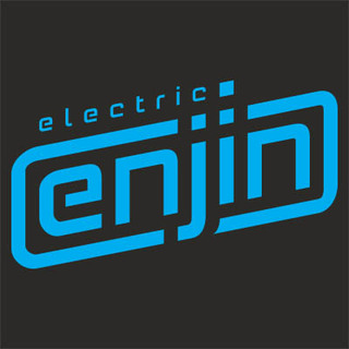 Electric Enjin Logo