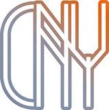 Small cny logo