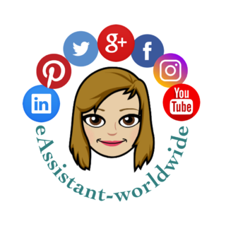eAssistant-worldwide Logo