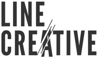 Line Creative Logo
