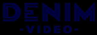 Denim Video Logo
