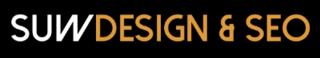 SUW Design & SEO Logo