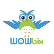 Wowbix Logo