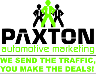Paxton Automotive Marketing Logo