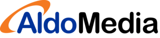AldoMedia, LLC. Logo