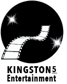 Kingston5 Productions Logo
