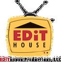 Edit House Productions Logo