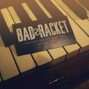 BADRACKET Logo