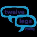 Twelve Legs Marketing Logo