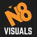 N8 Visuals Logo