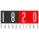 1820 Productions Logo