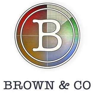 Brown & Company Logo