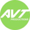 AVT Productions Logo