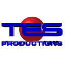 TES Productions Logo