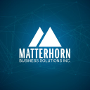 Matterhorn Business Solutions Logo