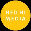 Hed Hi Media Logo