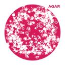 AGAR Logo