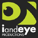 I & Eye Productions Logo