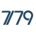 Seven/Seventy-Nine Logo