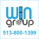 The WIN Group Logo