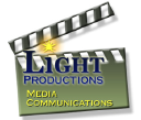 Light Productions Logo