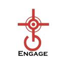 Engage Target Media Logo