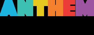 Anthem Video Logo