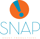 Snap! Event Productions Logo