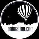 Janimation Logo