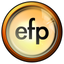 Electronic Field Productions Logo