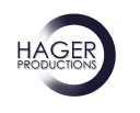 Hager Productions Logo