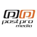 PostPro Media Logo