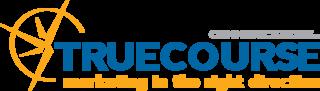 TrueCourse Communications Logo