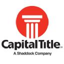 Capital Title of Texas Logo