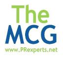 The Margulies CG Logo