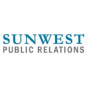 Sunwest Communications Logo