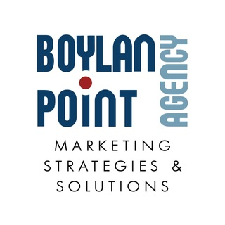Boylan Point Agency Logo