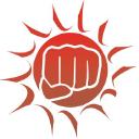 Rank K.O. Logo