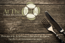 At The Table Public Relations Logo