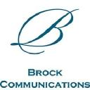 Brock Communications Logo