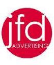 JFDadvertising Logo
