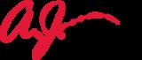Logo ajross black