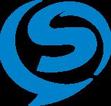 Socialistics   blue   symbol   1500px