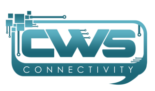 CWS Connectivity Logo